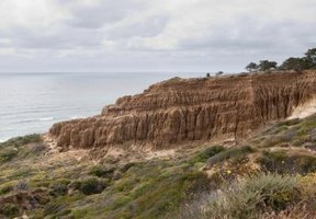 Visit Torrey Pines State Reserve to hike and contemplate the view.