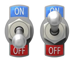 "Pilot projects give companies an ""off"" switch before introducing costly mistakes."