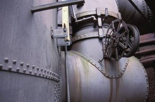 DIY Oil-Fired Boiler Maintenance
