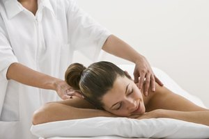 Massage therapists in Danbury, Connecticut, were among the highest earners in 2013.