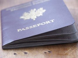 Consulates throughout the U.S. can help with acquiring a French passport.