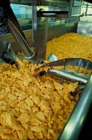 Cheese curds are the coagulated milk solids separated from whey.