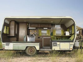 update your travel trailer - Small Camper Trailer