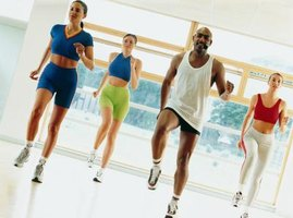 Your blood pressure is lowered following a single bout of aerobic exercise.