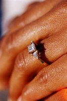 To get the most money for your engagement ring, have it appraised.
