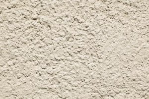 How to Install Stone Veneer on a Stucco Wall