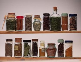 With a well-stocked spice rack, you have plenty of options for swapping out clove.