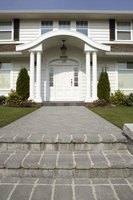 Complement your home's age with a compatible enrtyway design.