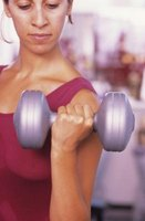 Weight training improves your health, but isn't the quickest way to lose weight.