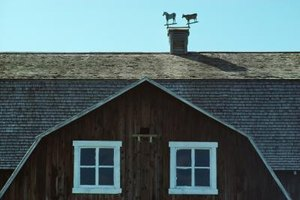 How to Install a Chimney Mount Antenna