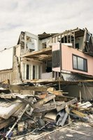 FEMA money can be used to build a new house.