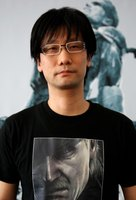 Metal Gear creator Hideo Kojima famously gives gamers lots of quirky options.
