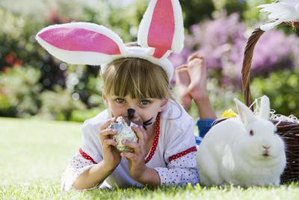 Easter is a fun religious and secular holiday.