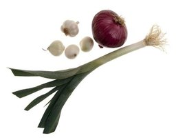 "Sometimes referred to as ""pearl"" onions, tiny boiling onions boast a mild flavor."
