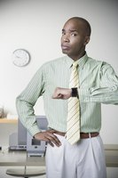 Documented absenteeism is generally a safer motive for termination than a bad attitude.