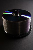 You can use old CDs to create a variety of crafts.