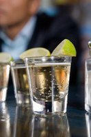 Premium tequilas are bottled at 80 proof, but higher-proof tequilas produced in Mexico do exist.