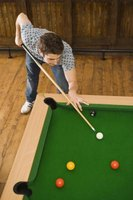Installing the right flooring under your billiards table will make game night more enjoyable.