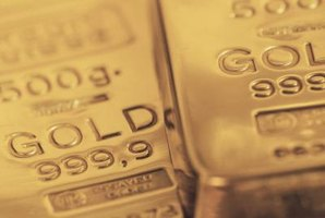 Invest in gold through ETFs or gold miner shares.