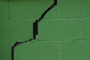 Masonry fillers repair damaged concrete dependably.