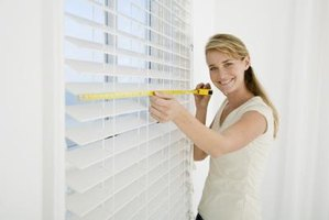 How to Hang a Window Shade