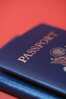 New applicants must submit their passport information in person.