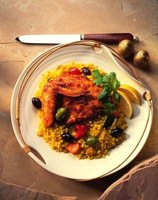 Tagine cooking is like a Moroccan slow cooker or Dutch oven.