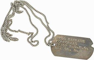 How to Make Your Own Dog Tags