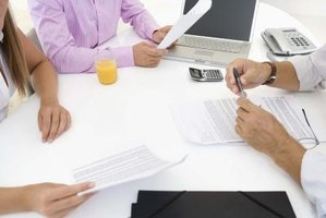 Settlement costs are part of the mortgage process.