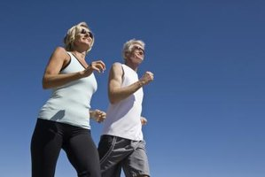 A brisk 1-mile walk burns approximately 100 calories in 15 minutes.