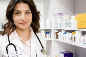 California pharmacists earn an average of $129,560, according to 2013 data from the U.S. Bureau of Labor Statistics.