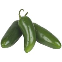 Jalapenos are a popular home vegetable crop.