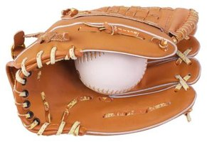DIY baseball glove repair can save you the cost of paying a repairman.