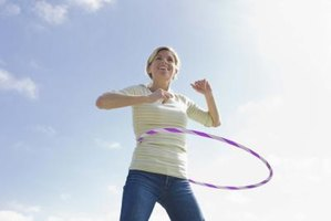 How to Hula Hoop for Beginners