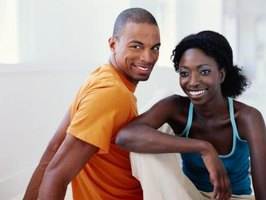 African-Americans are susceptible to certain skin conditions, including rashes.