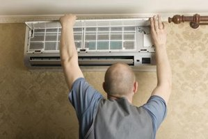 Some HVAC companies offer buyers innovative financing offers.