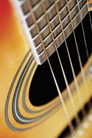 Guitar strings are the key source of tone for any acoustic guitar.