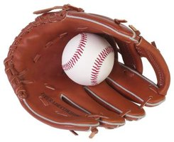 Flaring your glove may provide a deeper pocket.