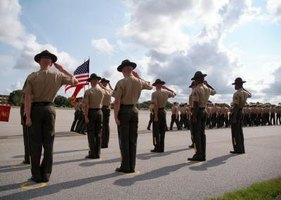 The Marines Corps is well-known for its rich history, traditions and rigorous training schedules.