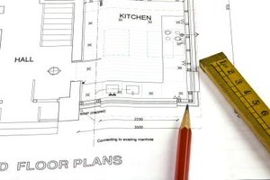 How to Make a Map of Your House | eHow