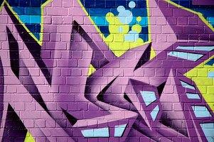 History of Graffiti Art