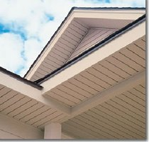 How To Install Vinyl Soffit Amp Fascia Ehow