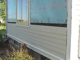 How To Install Hardie Siding Ehow