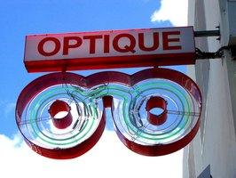 How to Open an Eyeglass Store