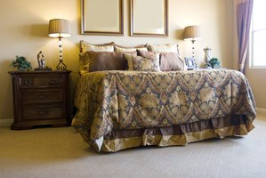 Cheap Ideas for Remodeling a Bedroom