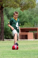 How to Get Sports Grants for Kids