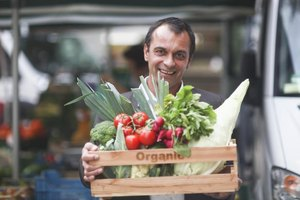 If you say you're selling organic, be sure your suppliers fit the bill.