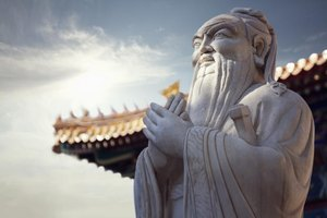 10 Facts About Confucius