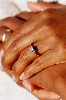 A lost wedding ring may be covered under a homeowners policy.