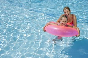 How To Clear Cloudy Pool Water Ehow